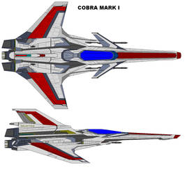 COBRA  MK1 by bagera3005