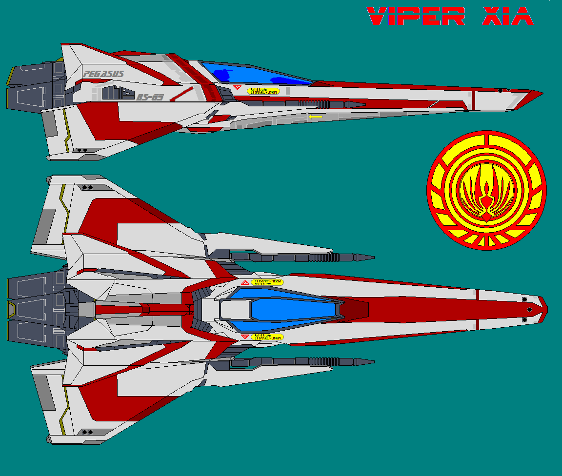 viper mark XI A by bagera3005