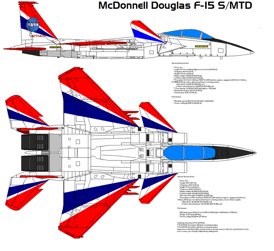 F 15 Jet Engine Diagram Wiring Library Mcdonnell Douglas S Mtd By Bagera3005
