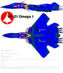 VF-21 Omega 1