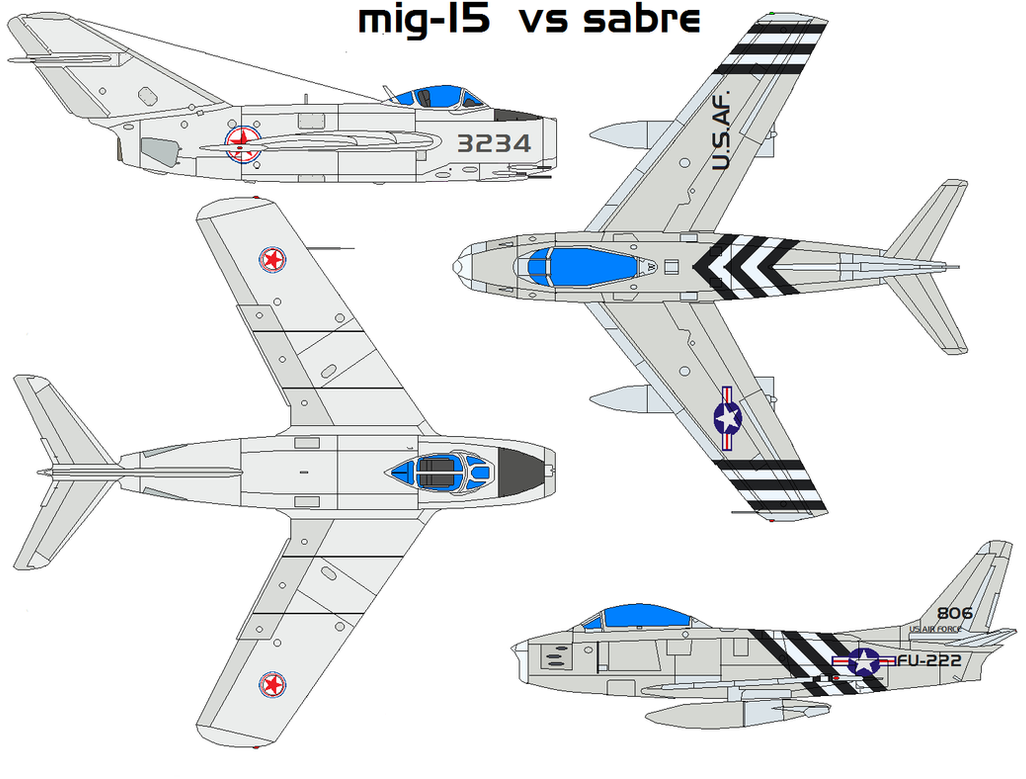 F86 Sabre vs MiG15 eBook von Doug Dildy  kobocom