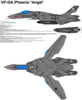 VF-0A Phoenix Angel