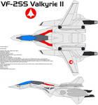VF-2SS Valkyrie II