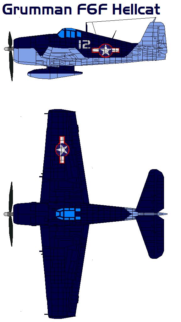 MARINE CORPS F-6 HELLCAT PILOT COL R.B. PORTER (WORLD WAR II PACIFIC) 1987 BOOK