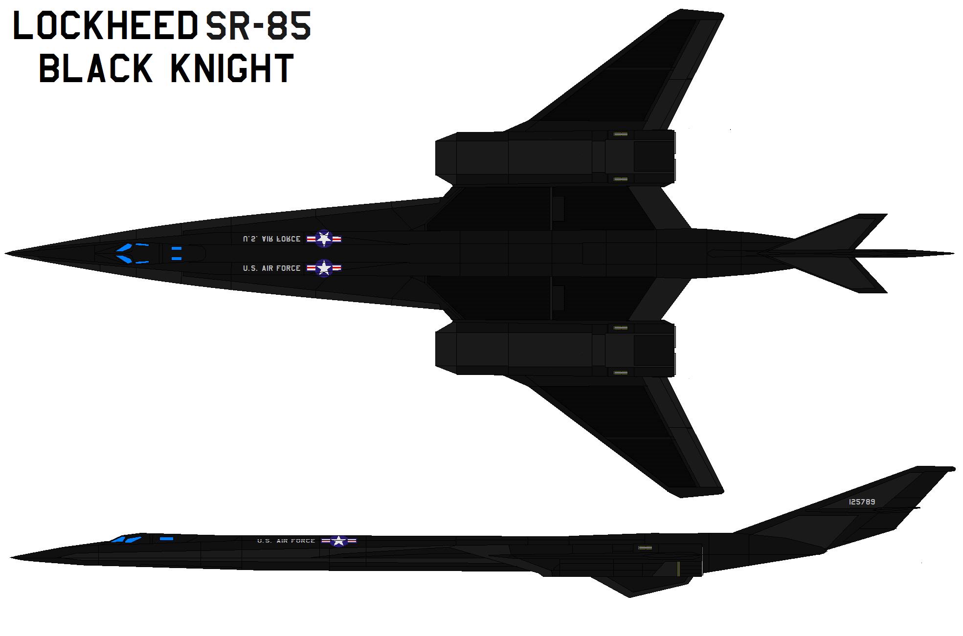 Mach 25 Speed In Mph Lockheed Sr Black Knight By Bagera Djyf