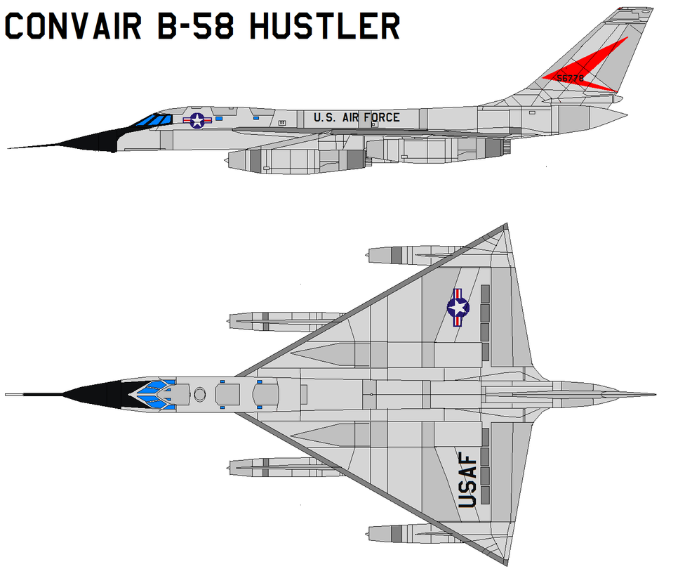 B-58 Hustler.PNG by bagera3005
