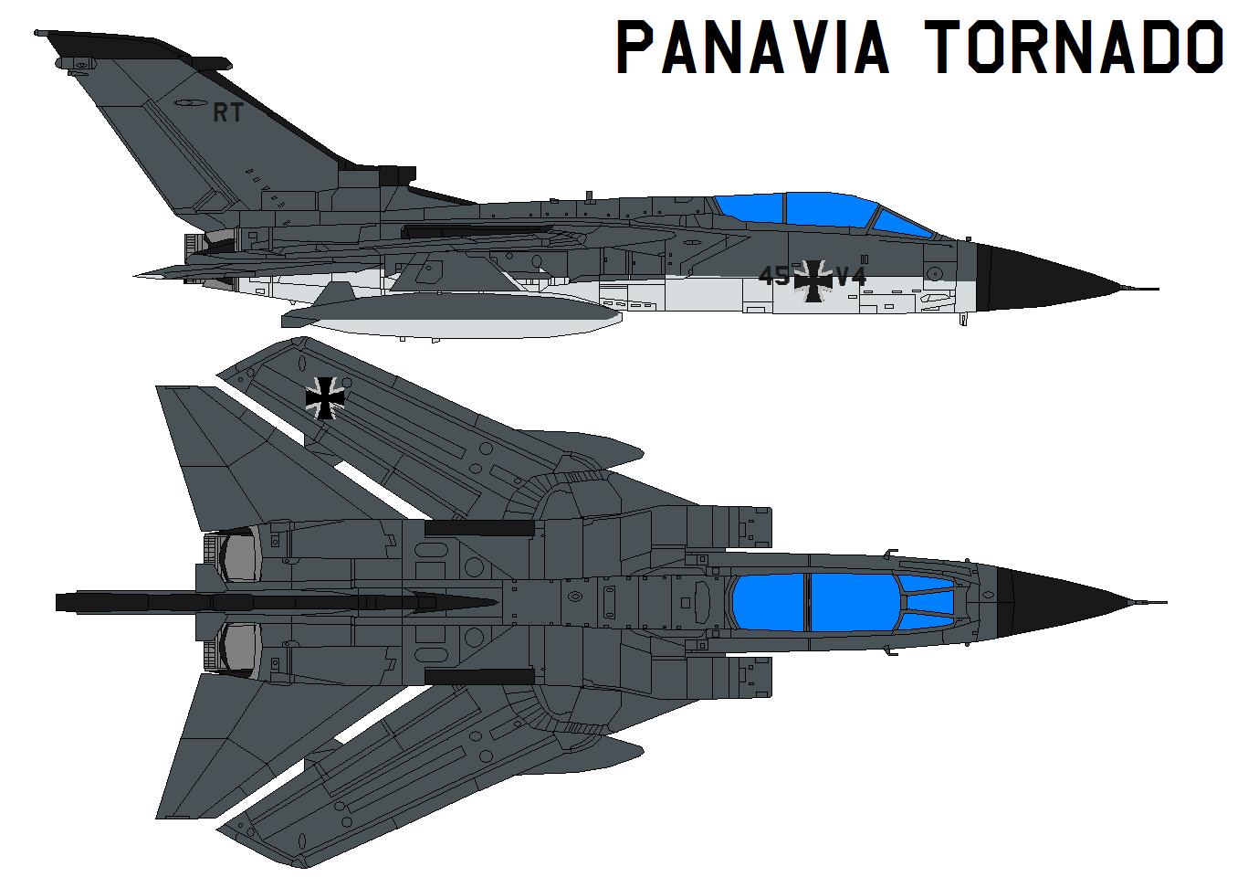 PANAVIA Tornado.PNG by bagera3005