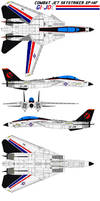 Skystriker XP-14F GI-JOE