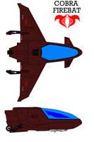 COBRA Firebat p-566 by bagera3005