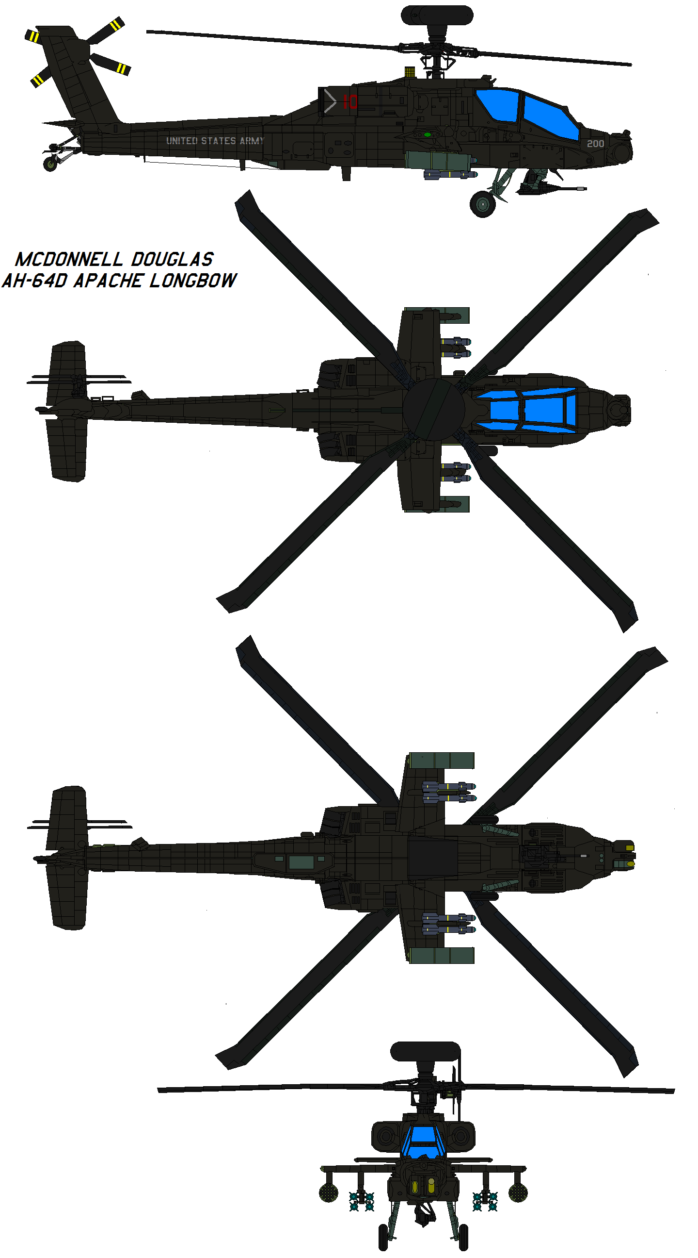 rc helicopter main blades with Ah 64d Apache Longbow 99262224 on S 76 together with Fixed Vs Collective Pitch furthermore Sab Goblin 700 Review also AH 64D Apache Longbow 99262224 besides Night 230 S Bnf Basic With Safe Technology Blh1550.