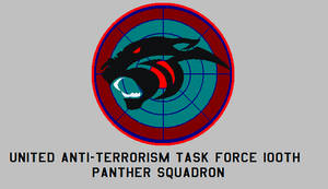 100TH PANTHER SQUADRON by bagera3005