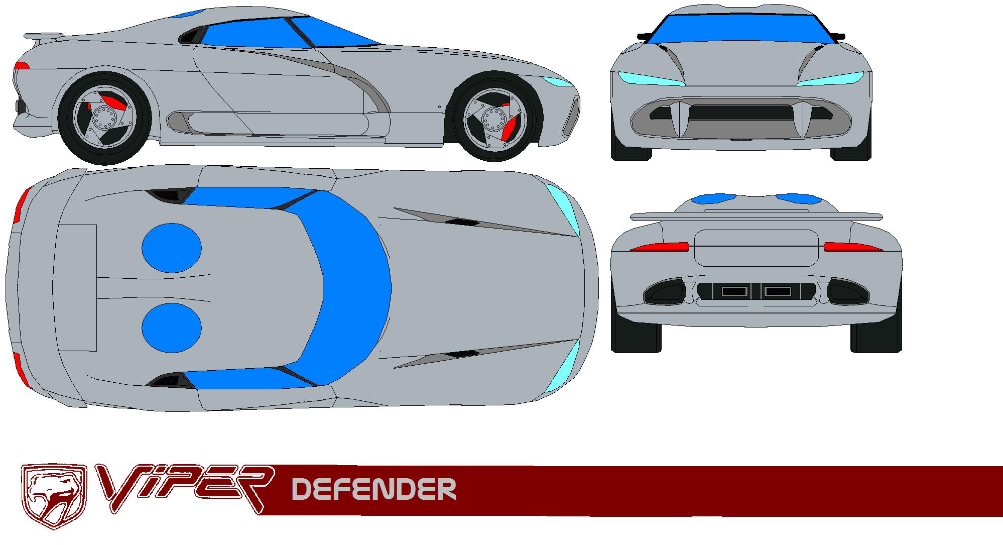 Image Result For Wallpaper Dodge Sports Car