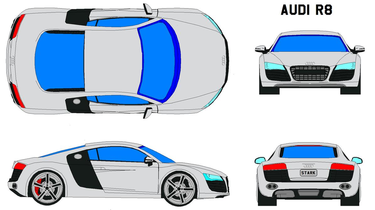 Image Result For Wallpaper Audi R Sports Car