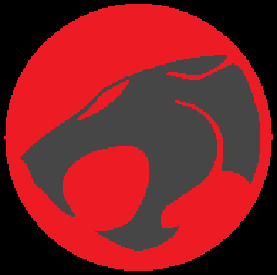 Thunder  Logo on Thundercats Logo By  Bagera3005 On Deviantart