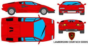 lamborghini-countach-5000s