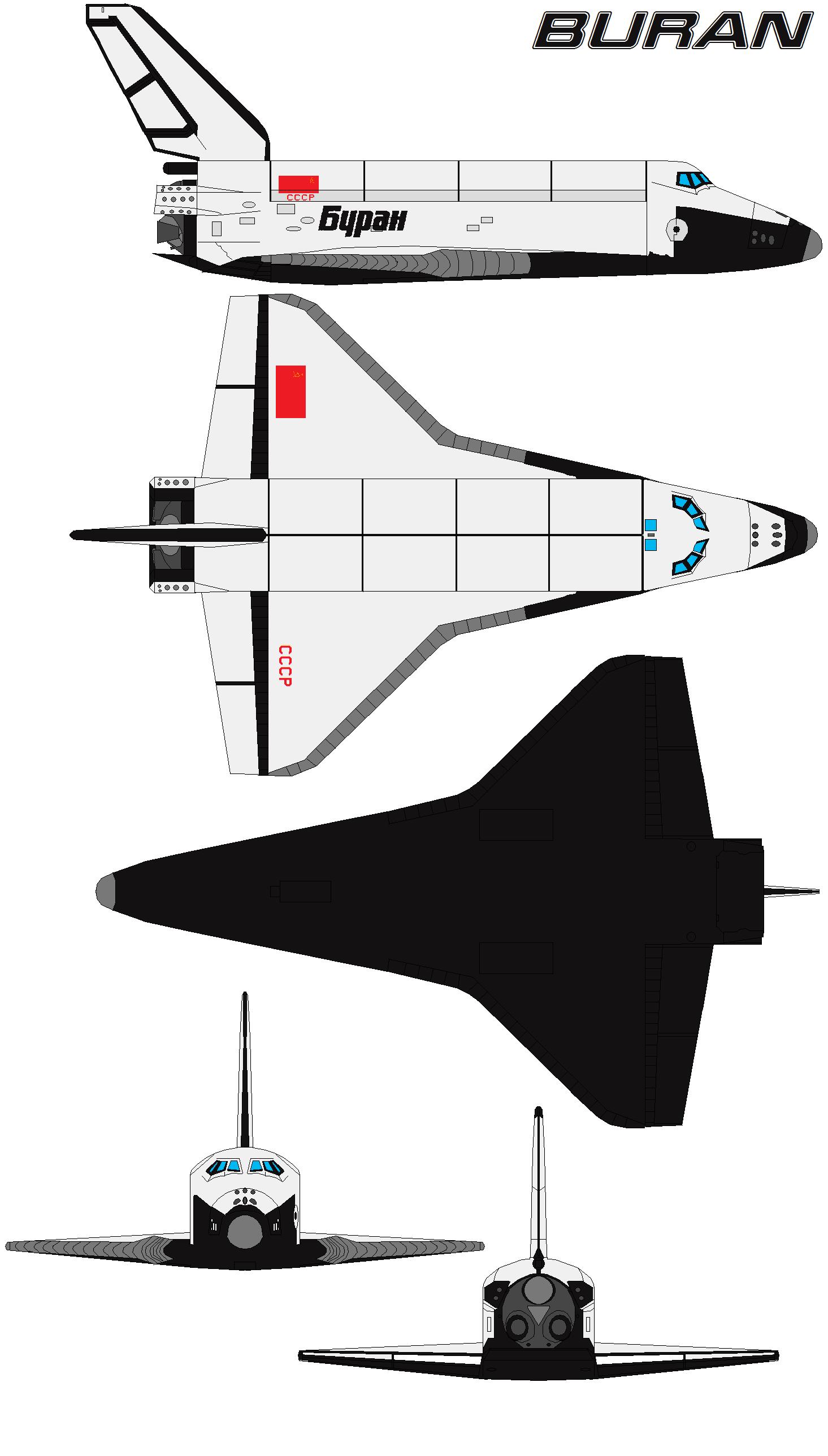 1st space shuttle flight - photo #40