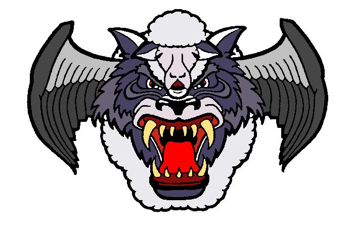 Airwolf Logo By Bagera3005 On Deviantart