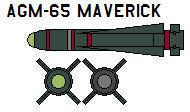 AGM-65 Maverick