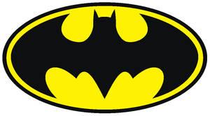 batmen logo 1989