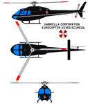 Umbrella Corporation AS350