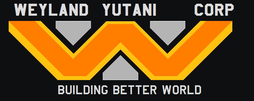 Weyland Yutani corp by bagera3005 on DeviantArt