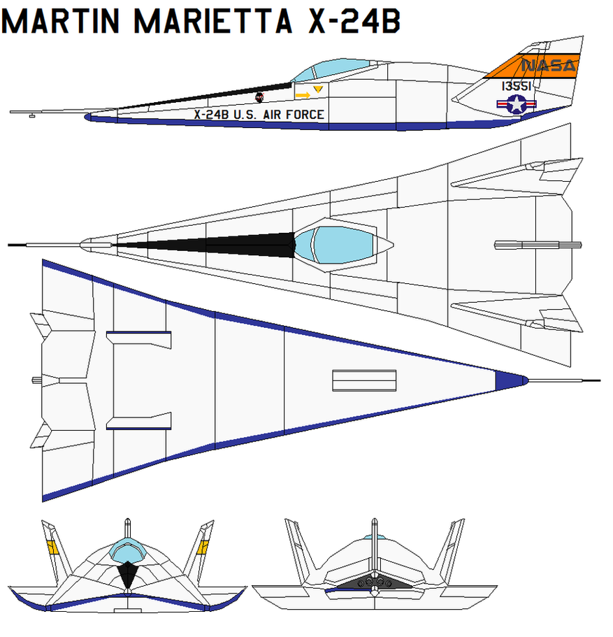 Martin marietta x 24b by bagera3005 on deviantart martin marietta x 24b by bagera3005 malvernweather Image collections