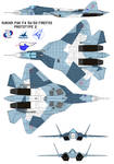 SU-50 firefox  prototype 2