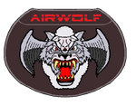 AIRWOLF PACH  fight by bagera3005