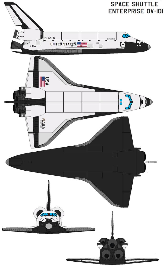 space shuttle mission profile - photo #35