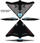Lockheed EA-22b Eraser