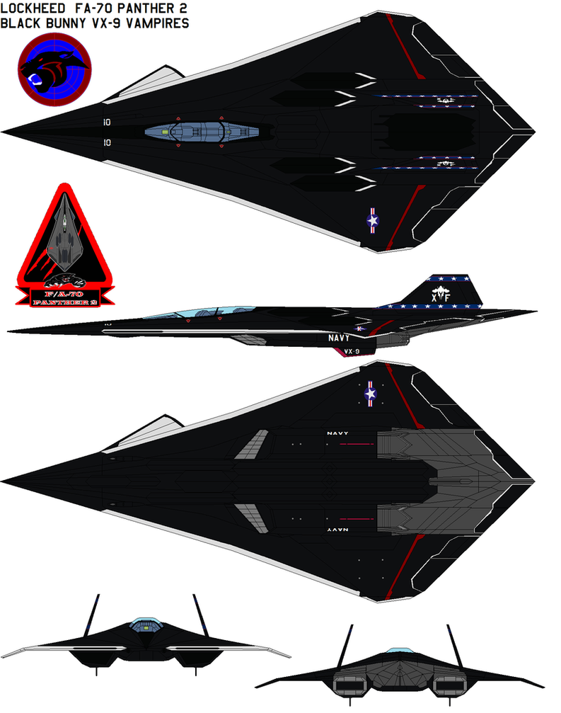 Fa 70 Panther 2 Vx 9 2 By Bagera3005 On Deviantart