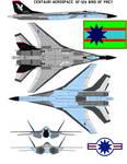 Centauri Aerospace SF-12A Bird of Prey
