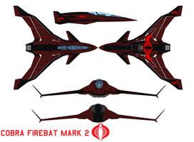 Cobra Firebat mk2 by bagera3005