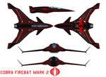 Cobra Firebat mk2