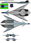 Centauri Aerospace SB-10A Avalanche