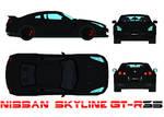 Nissan Skyline GT-R 35