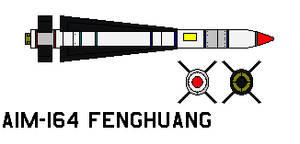 aim-164 Fenghuang