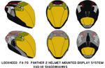 Lockheed Helmet Mounted Display vaq-141 shadowhaks