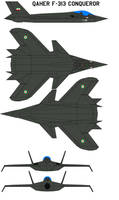 Qaher F-313 Conqueror