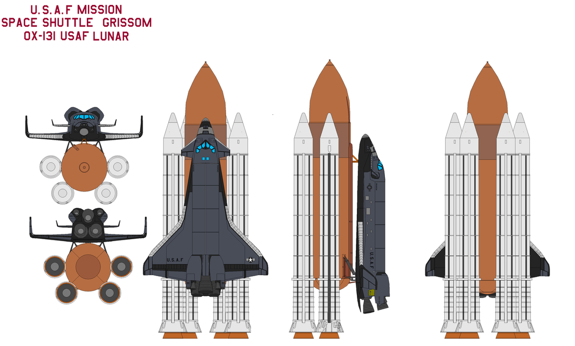 space shuttle mission length - photo #10