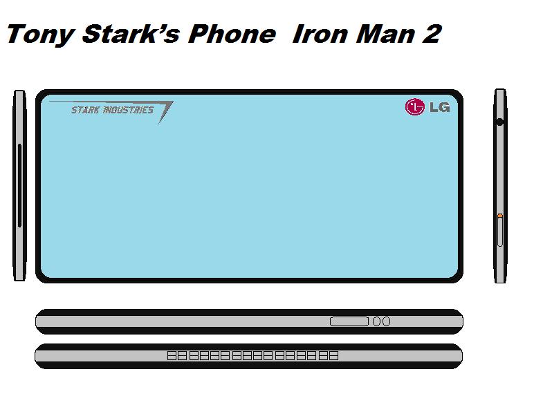 Tony Stark S Favorite Drink