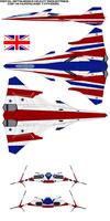 CSF-14 Hurricane/Typhoon