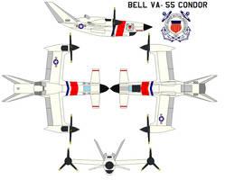Bell Va-55 Condor