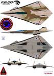 Lockheed  FA-70I Panther 2 IAF
