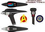 Phaser  Type-II