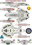 USS Equinox NCC-72381