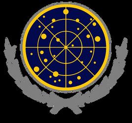 Federation Headquarters logo movie logo by bagera3005