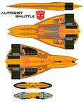 Autobot shuttle
