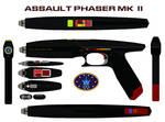 Assault Phaser Mk  11