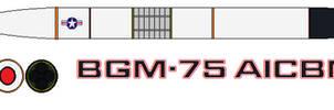 BGM-75 AICBM